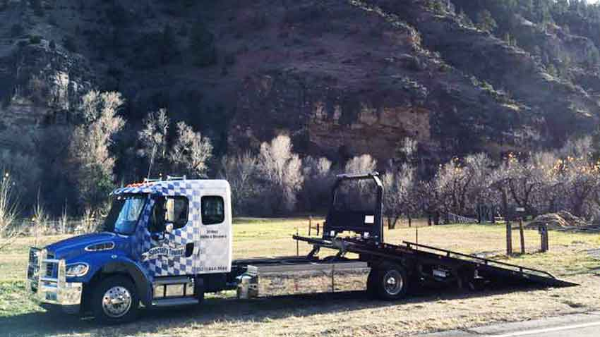 Cheap towing Greybull